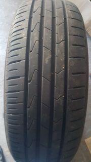2 sehr gute Hankook Reifen
