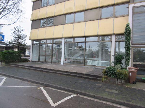 Laden- Galerie- und Verkaufsfläche Kaiserslautern