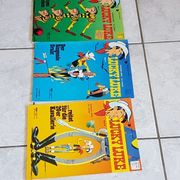 Lucky Luke Comics