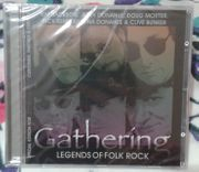 CD Gathering Legends Of Folk