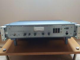 MSDC2 Rohde & Schwarz Stereomessdecoder