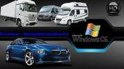 iGO9 Navigationssoftware für WinCE - Europa 2019