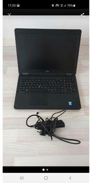 Dell Latitude E5550 15 6