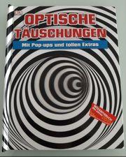 Buch - Optische Täuschungen
