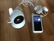 Babyphone Philipps Avent SCD 600