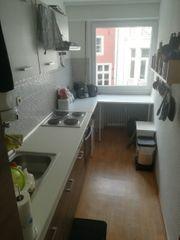Küchenzeile weiß Holz