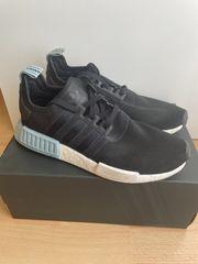 Adidas Nmd R1 schwarz blau