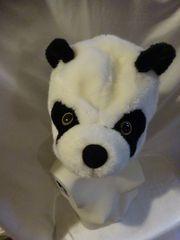 Mütze Panda-Bär