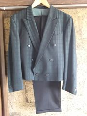 Spencer- Herrenanzug