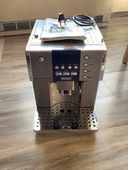 DeLonghi Prima Donna ESAM6600 Kaffeevollautomat