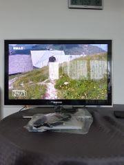 LED TV Samsung UE32C6800US FullHD