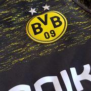 Borussia Dortmund Auswärtstrikot 2018 2019