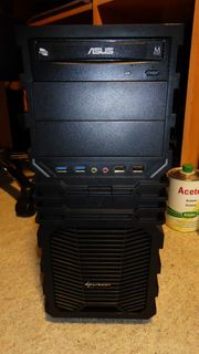 Gamer PC - AMD Phenom II