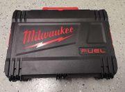 Milwaukee Akkuschrauber M18