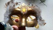 Maske Venezianisch