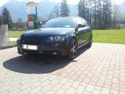 Audi A3 SB 2 0