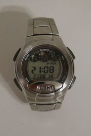 Casio Herren - Armbanduhr