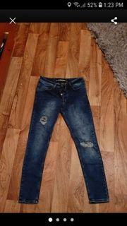 Denim Jeans gr 28