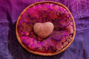 Valentins-Paar-Ritual mit Lomi-Lomi-Partnermassage