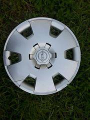 Opel Radkappen 16Zoll