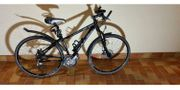 28er Bulls Crossrad RH17 44cm