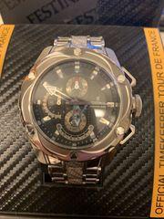 Herren Armband Uhr Festina F