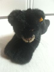 Taky Baby-Panther von Steiff