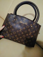 Louis Vuitton Handtasche