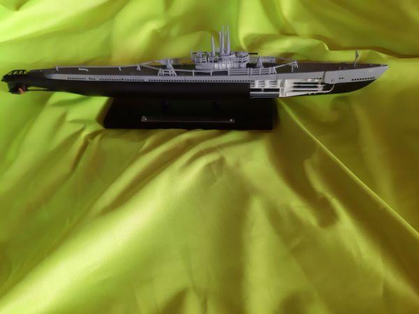 USS Archerfish 1945 U-Boot Collection