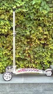 Scooter von HUDORA