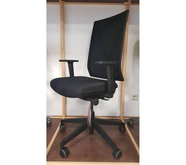 Bürodrehstuhl Bürostuhl - girsberger Yanos A - Ausstellungsstück