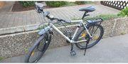 Framework Trekking MTB Herren Fahrrad
