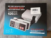 Mini Classic Game Konsole 620