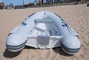 Highfield Ultralite UL310 Schlauchboot Modeljahr