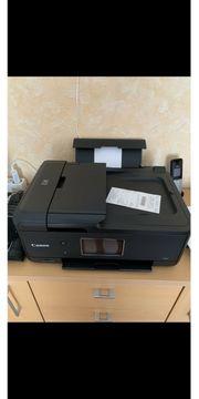 Canon Multifunktionsdrucker TR 8550