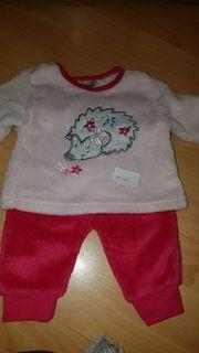 35-Teiliges Kleidungspaket für Mädchen Gr