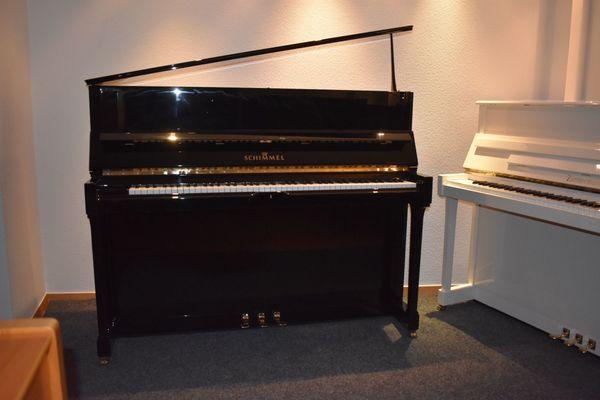 Schimmel Klavier Mod 118 T