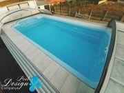 GFK Pool SET Imperial 6