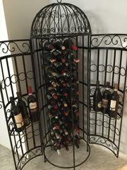 Wein Sammlung aus ca 45