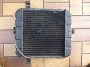 Behr Kühler 01 503 F