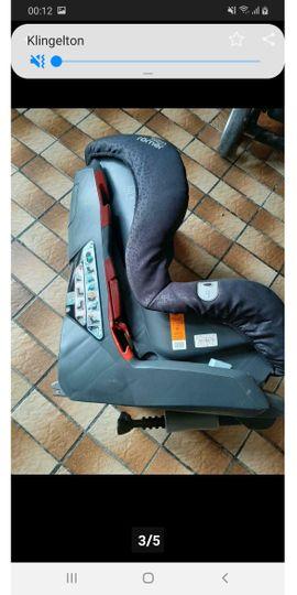 Kinder Autositz Britax Römer Safefix: Kleinanzeigen aus Immenhausen - Rubrik Autositze