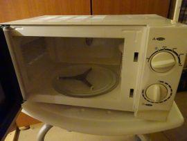 Küchenherde, Grill, Mikrowelle - Mikrowelle