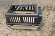 Transportbox für Hunde Katzen Gr