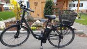 E - Bike Kalkhoff