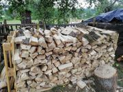 Brennholz kifer
