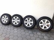 Felgen Segin Winterräder für Volvo