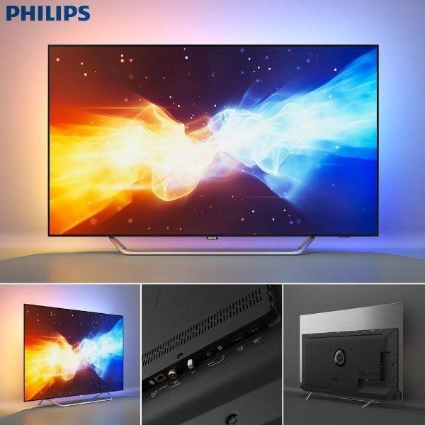 55 Zoll 4k OLED Philips