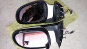 Außenspiegel mercedes A 160 elektrisch