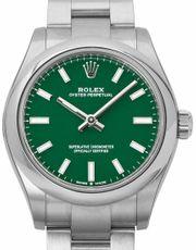 Rolex Oyster Perpetual 277200 Automatik