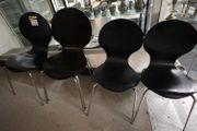 Stühle 5 Stk - LD18081